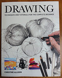 'DRAWING' by Christine Allison